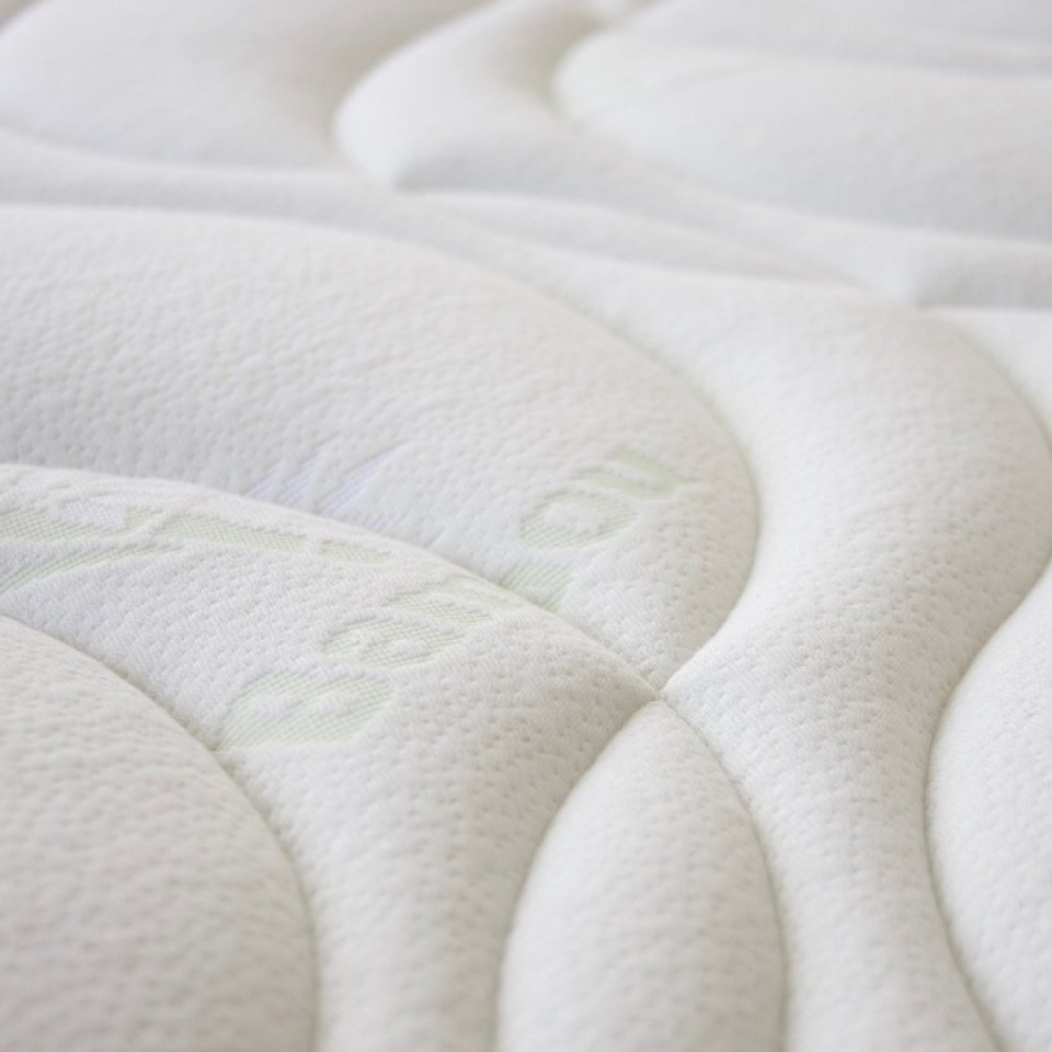 Eclosion Organic Simple Mattress
