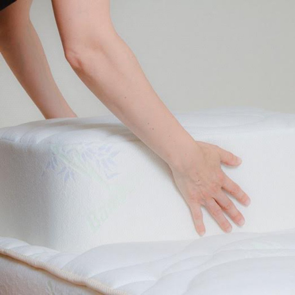 Eclosion Organic Simple Mattress On Line Shop For Parents To Be