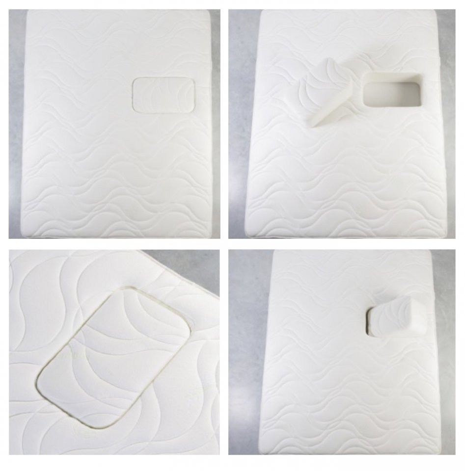 Eclosion® Double Mattress