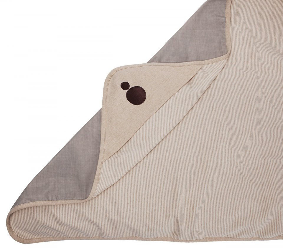 Belly Blanket - Chic Organic