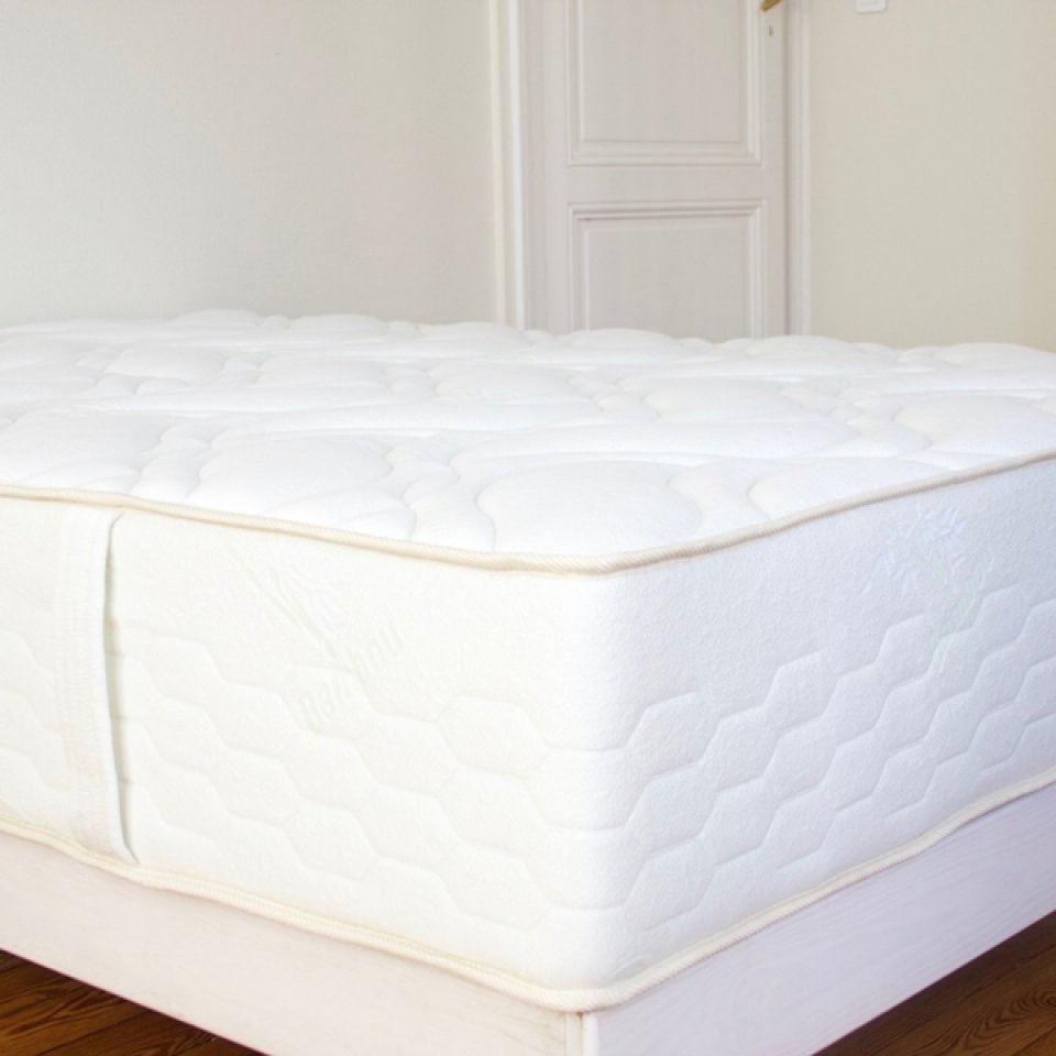 Eclosion tailor-made organic Mattress